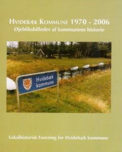 Hvidebæk kommune 1970-2006