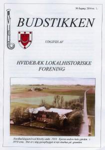 Budstik 1 2014
