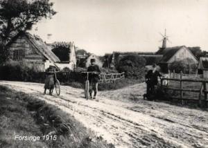 Forsinge 1915