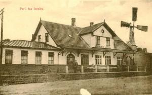 Jerslev hotel