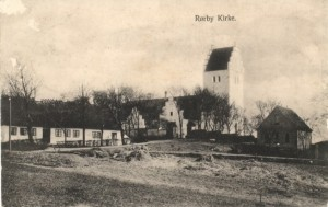 Rørby Præstegård