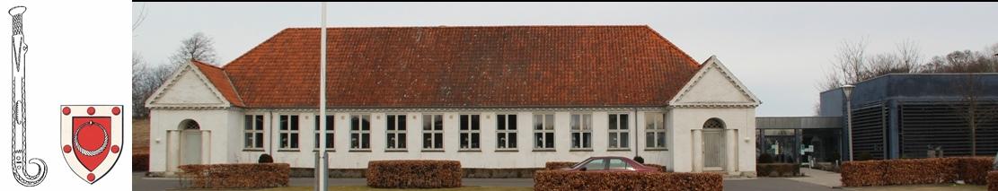 Hvidebæk Lokalhistoriske Arkiv